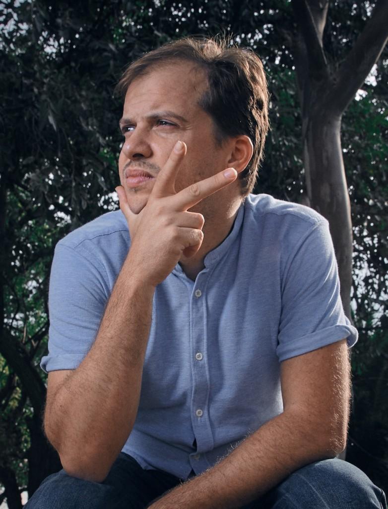 Anibal Capoano